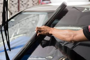 A guide to window tinting