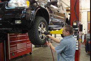 Top reasons to get a wheel alignment